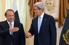 AS dan Pakistan Sepakat Perbaiki Hubungan