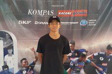 Jebolan Liga Kompas Gramedia U-14 di Timnas U-16 Indonesia