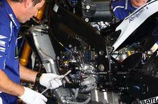 Seberapa Panas Komponen pada Motor Balap MotoGP Saat Dipakai?