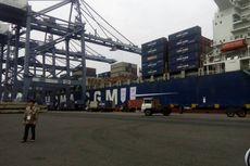 Dua BUMN Ini Cari Peluang Bisnis di Ajang Konferensi Pelabuhan Internasional
