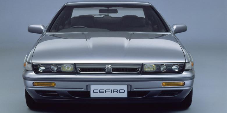Cefiro punya banyak fitur canggih dieranya