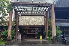 Biaya Sewa Hotel untuk Isolasi Pasien Covid-19 di Bali Belum Dibayar Pemerintah