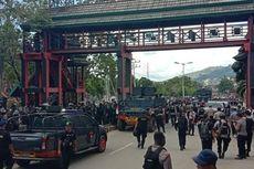 Fakta Satu Prajurit TNI Gugur di Jayapura, Antar Pengunjuk Rasa hingga Dibacok Saat Sedang Istirahat
