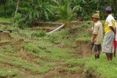 Tak Cuma di Jawa, Fenomena Tanah Bergerak Juga Terjadi di Aceh