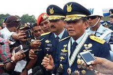 TNI AU Siapkan Pengamanan Ring I Selama KTT Asia-Afrika