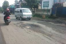 Jalan Kaliwungu-Boja Kendal Akan Dipasang Rambu