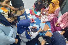 Kegigihan Napi Perempuan, Produksi Masker di Tengah Wabah Corona