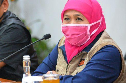 Di Hadapan Jokowi, Khofifah Berharap Wisata Bromo Kembali Dibuka