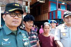 Dandim Tana Toraja Tegaskan Korban Penembakan KKB di Nduga Papua Bukan Anggota TNI