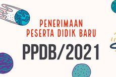 Jadwal Pendaftaran dan Pengumuman PPDB di Riau