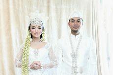 Zaskia Gotik Ceritakan Awal Bertemu Sirajuddin Mahmud sampai Putuskan Nikah