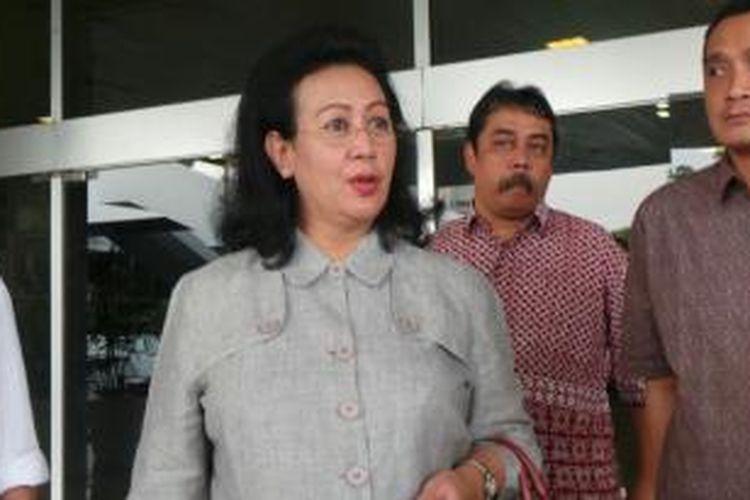 Wakil Ketua DPD RI, GKR Hemas
