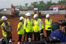 Pembangunan Tol Pemalang-Batang dan Batang-Semarang Resmi Dimulai