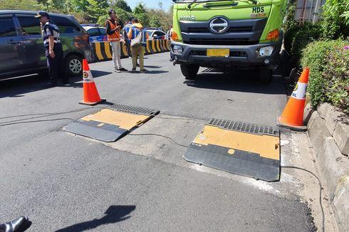 Jasa Marga Akan Pasang Kamera Speed Limiter di Tol Dalam Kota