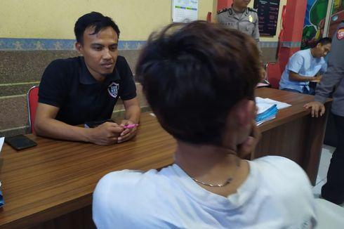 Polisi Tetapkan AL sebagai Tersangka Penculikan Anak di Tasikmalaya