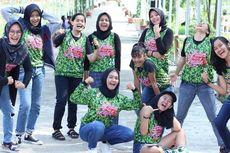 Ladies League, Asa Basket Putri dari Pekanbaru
