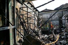 Kronologi Kebakaran Toko di Cipayung yang Tewaskan 3 Karyawan