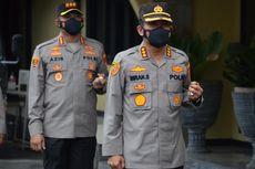 700 Personel Gabungan Diterjunkan Cegah Konvoi Takbir Keliling di Kota Depok