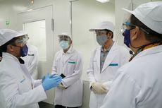 Bagaimana Tahap Pembuatan Vaksin Covid-19?