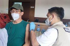 MUI: Vaksinasi Covid-19 Tidak Batalkan Puasa, Kondisi Kesehatan Tetap Diperhatikan