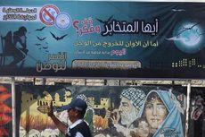 Hamas Imbau Kolaborator Israel Bertobat