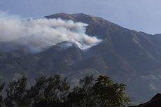 Kebakaran Hutan Gunung Merbabu, Merembet ke Puncak hingga Evakuasi 9 Pendaki Terakhir