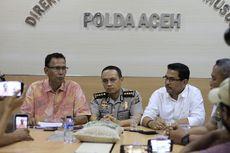 Penahanan Kepala Desa yang Sebar Benih Padi IF8 Ditangguhkan