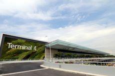 Resmi Beroperasi, Terminal 4 Bandara Changi Dipuji Dunia