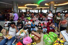 Sekitar 500 Pengungsi dari Wamena Tiba di Makassar