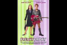 Sinopsis Freaky Friday, Ketika Ibu dan Anak Bertukar Tubuh