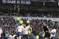Tottenham Vs Brighton, The Lilywhites Lalui Boxing Day dengan Kemenangan