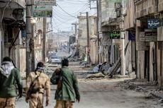 Kurdi Suriah Tolak Rencana