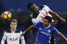 Jadwal Liga Inggris Pekan Ini, Derbi London Chelsea Vs Tottenham