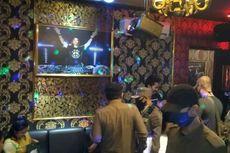 Diduga Banyak Pelanggar PSBB, Hotel dan Tempat Karaoke di Serpong Dirazia Satpol PP