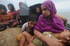 Polisi Thailand Tangkap Kembali Pencari Suaka Rohingya
