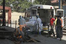 Kasus Covid-19 Meningkat, Ibu Kota India Kembali Lockdown