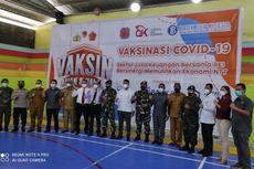 REI NTT Gelar Vaksinasi Covid-19 untuk Warga Kota Kupang