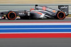 Hulkenberg Punya Beberapa Pilihan untuk Formula 1 Musim Depan