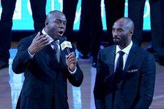 Magic Johnson: Tanpa Kobe Bryant, Basket Tidak Akan Pernah Sama