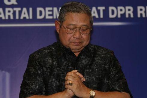 SBY Bandingkan Penyadapannya dengan Skandal
