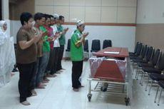 Malam Ini, Jenazah Holly Akan Dibawa ke Semarang