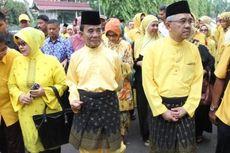 Bareskrim Tanya Kronologi Dugaan Pelecehan Seksual yang Dilakukan Gubernur Riau