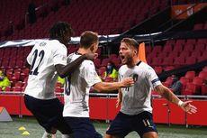 UEFA Nations League Belanda Vs Italia, Gli Azzurri Menang Tipis