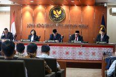 Karena Kasus Surat Suara Tercoblos, 2 Eks PPLN Kuala Lumpur Disanksi