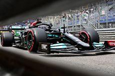 Ada Apa dengan Mercedes di GP Monaco?