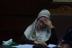 Atut Gelar Istigasah Saat Kasus Suap Hakim MK Mulai Ditangani KPK