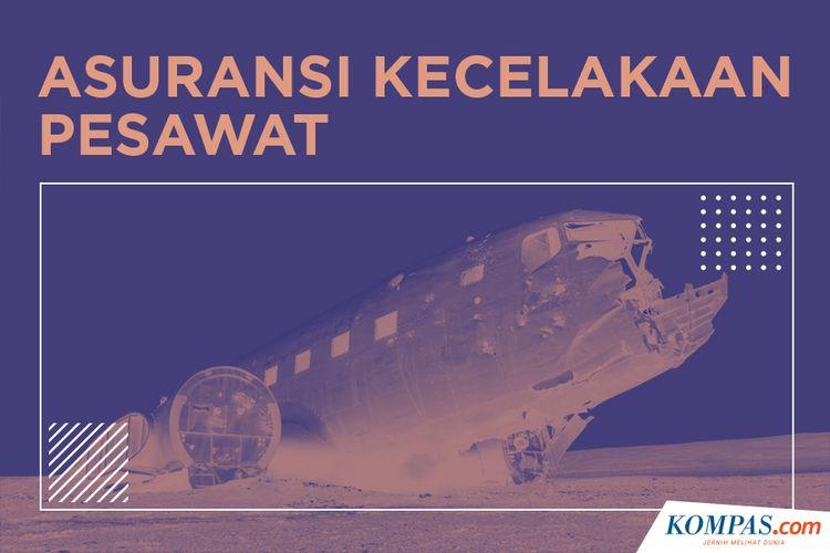 Asuransi Kecelakaan Pesawat