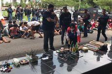 [POPULER NUSANTARA] Fakta Kampung Narkoba di Palembang | Viral Tiket Masuk Pantai Anyer Rp 100.000