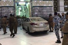 Insiden Mobil Sedan di Masjidil Haram, Ini Penjelasan Otoritas Mekkah