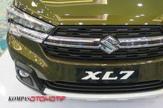 Ditanya soal Elektrifikasi, Suzuki Tagih Juknis Mobil Listrik